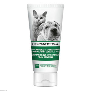FRONTLINE PET CARE Shampoo für sensible Haut